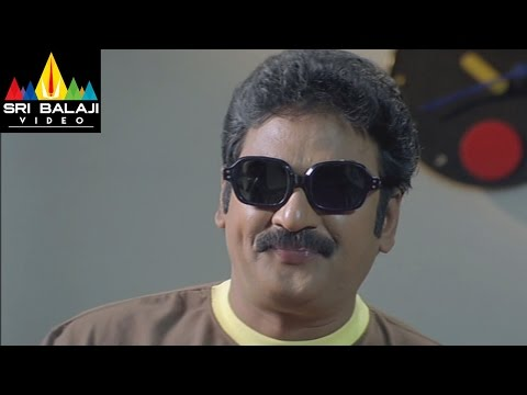 Bommana Brothers Chandana Sisters Comedy Scenes Vol 2 | Sri Balaji Video