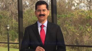 APPNA 40th Annual Convention 2017 Announcement By Dr. Sajid Chaudhary, MD - President APPNA 2017