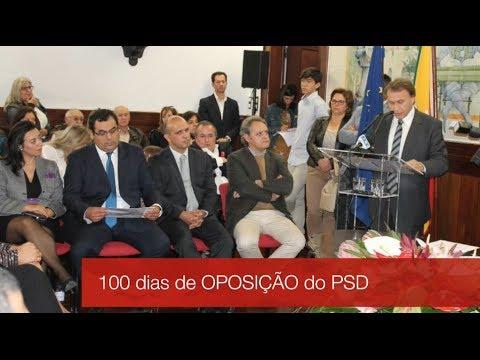 CONDEIXA: 100 dias de Oposição