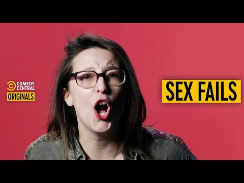 The World's Worst Foursome - Sex Fails (feat. Natasha Vaynblat)