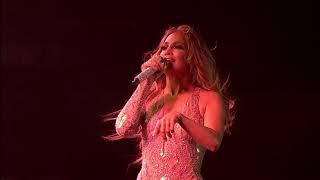 Jennifer Lopez Antalya'da nefes kesti: 2019 konseri