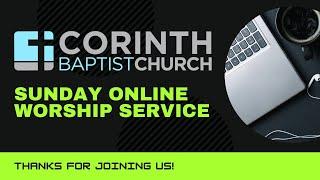1.24.21 Worship Service