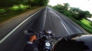 Awesome Sylhet | Honda CB Trigger | GoPro | Moto Vlog | Sylhet | Bangladesh 01