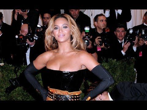 Beyoncé Dominates 2017 BET Awards Taking Home Five Awards