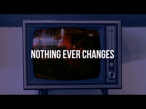 Nico Collins - Nothing Ever Changes indir