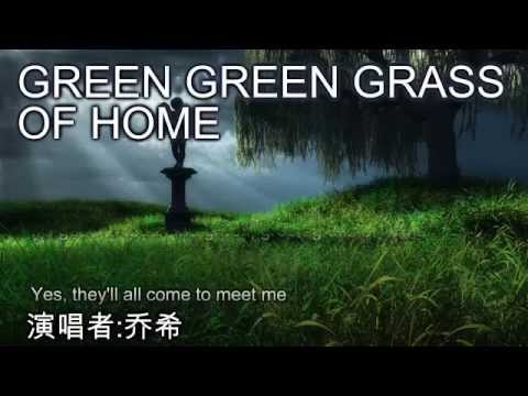 Green Green Grass of Home [by Josh]