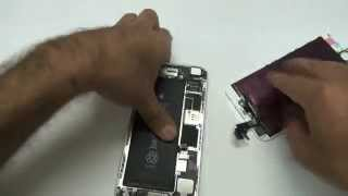 iPhone 6 Plus TouchScreen LCD Digitzer Troubleshooting. TouchScreen wont work.