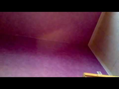 ECO DANS LA CHAMBRE MAUVE!! HA HA - YouTube