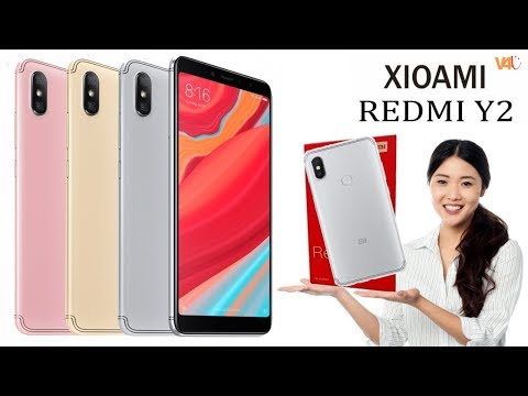 Xiaomi Redmi Y2 Official, First Look, Price, Release Date, Specifications, Camera, Launch, Specs