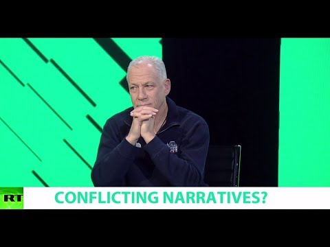CONFLICTING NARRATIVES? Ft. Jon Alpert, documentary filmmaker & journalist