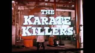 The Karate Killers (1967) The Man From U.N.C.L.E.