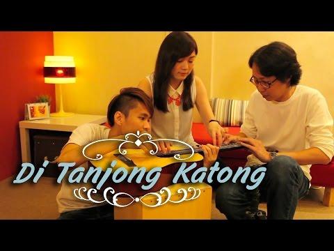 Di Tanjong Katong (6 hands guitar Instrumental) SINGAPORE NDP Song by Replugged Music