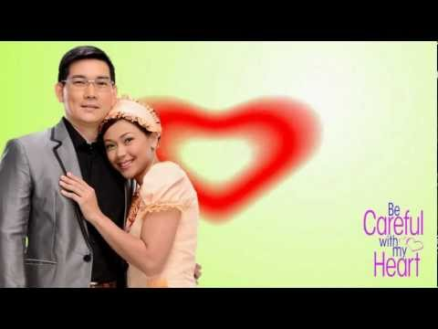 Kaba - Jodi Sta. Maria [Be Careful With My Heart Theme]