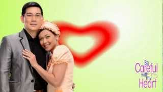 Download Kaba - Jodi Sta. Maria [Be Careful With My Heart Theme] MP3 song and Music Video
