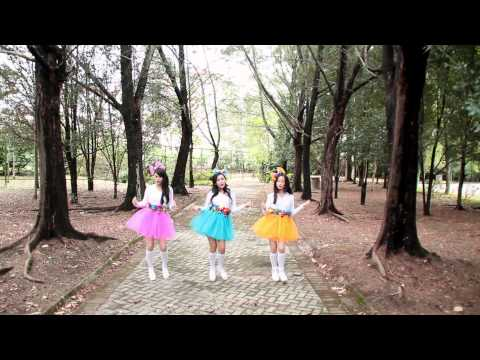 [Q-Genz 巧千金] 宝宝过新年 — 新春十分嘉年华 2015 (Official MV)