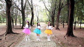 vuclip [Q-Genz 巧千金] 宝宝过新年 — 新春十分嘉年华 2015 (Official MV)