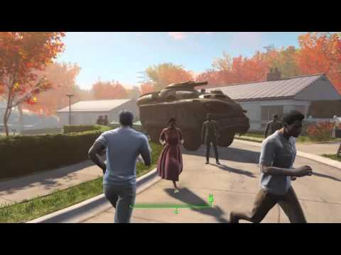 Fallout 4: Ultimate Speedrun
