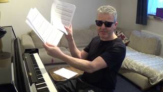 Video EASY Riff To Play Boogie &  Rock and Roll Piano download MP3, 3GP, MP4, WEBM, AVI, FLV Mei 2018