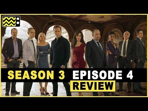 Billions Season 3 Episode 4 Review w/ Maria Menounos | AfterBuzz TV