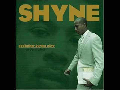 Shyne - Jimmy Choo