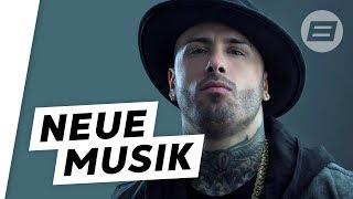 Neue Lieder in Deutschland | 6. MÄRZ 2018