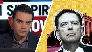 Shapiro Breaks Down IG Report In 4 Minutes