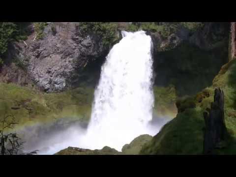 Relaxing Water Sounds ASMR, Sleep music | waterfall | Calming Nature Sounds | BGM, | 마음이편안해지는음악