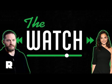 2017's Great Wall of Culture With Jason Mantzoukas Ep. 213  The Watch  The Ringer