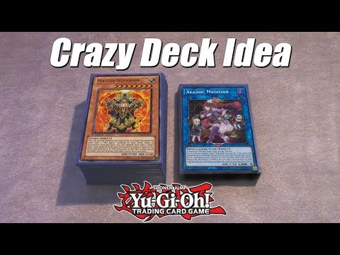 Best Yu-Gi-Oh! Crazy Deck Idea! Fairy Agent Link Lockdown Deck Profile 2018! Easy COMBO+Giveaway!