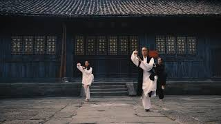 Taoist Tai Chi from Wudang Mountains