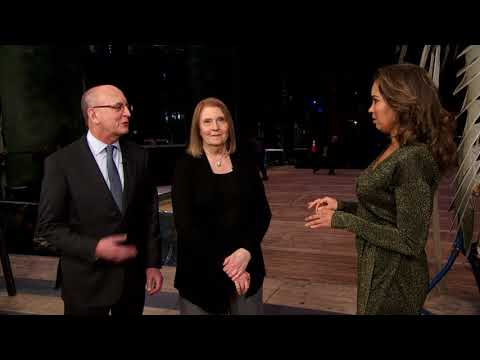 The Opera House: Peter Gelb and Susan Froemke