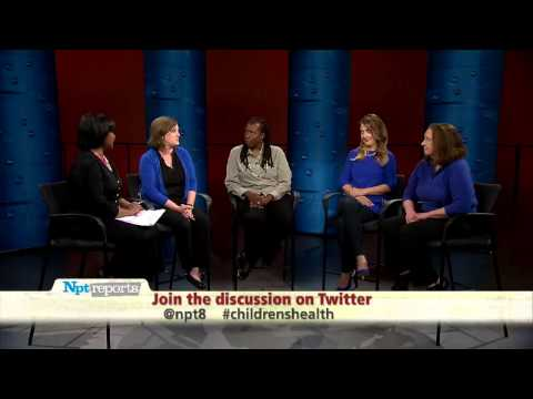Food Panel Discussion | Children's Health Crisis | NPT Reports