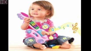 Đồ chơi Đàn Ghi Ta - Đồ Chơi cho trẻ em