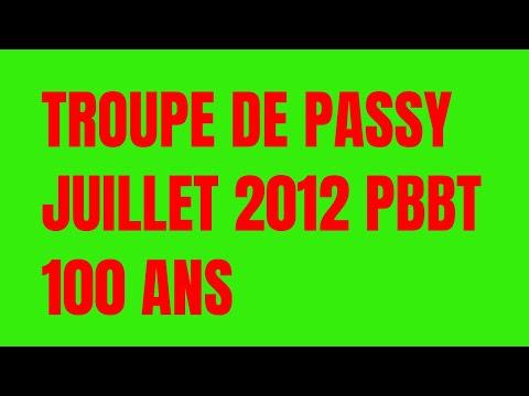 La Bataille des Passyman (vlog)