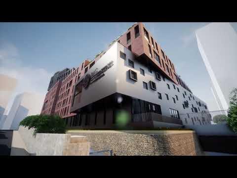 BAC School Animation Beirut - 3MD Studio
