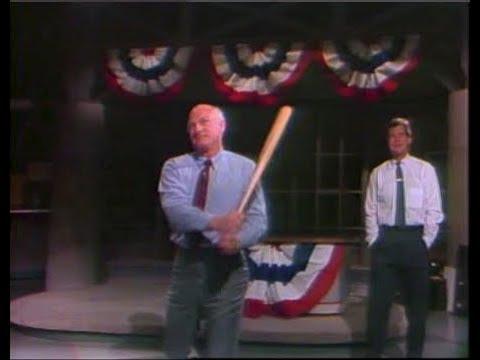 Harmon Killebrew Night on Late Night, February 11, 1986 (full)