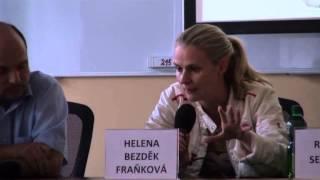 Rozpravy 2014/06: Současný český film