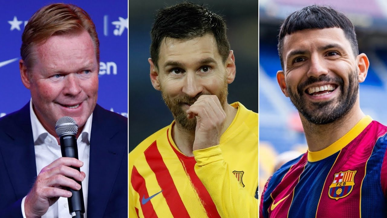 What can we expect from Barcelona next season? Can they challenge for the Champions League?
