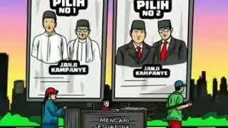 Story Wa Animasi capres 2019