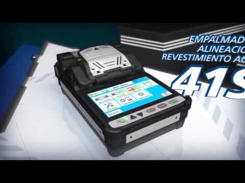 AFL presenta Fujikura 41S / CT50