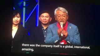 Korean IMD Testimonial