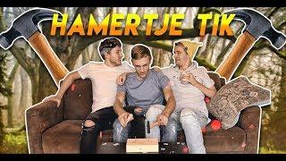 HAMERTJE TIK | Milan | Link vs. Jeremy