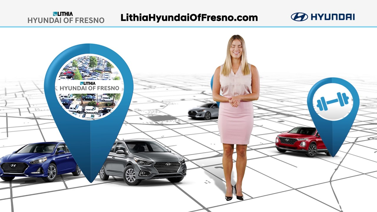 Lithia Hyundai Fresno >> Sizzling Summer Savings At Lithia Hyundai Of Fresno