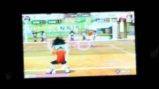 hot shots tennis get a grip demo gameplay
