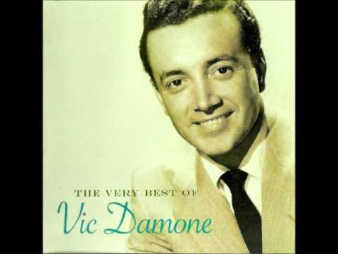 Vic Damone - 19 - Moon River