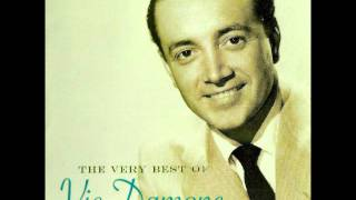 Vic Damone - 19 - Moon River
