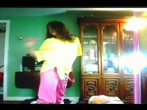 Dancer Jenny - Runaway (Ford Remix Edit) Iio