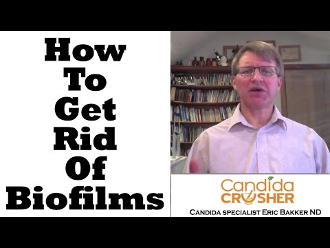How To Get RID Of Biofilms