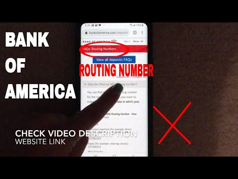 ✅-bank-of-america-routing-number---where-is-it?-🔴