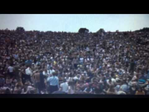 Jason Hurst - 12 Facts About Woodstock For Its 50th Anniversary